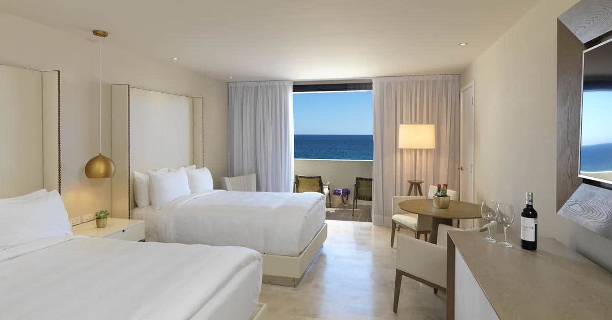Paradisus Junior Suite Oceanfront